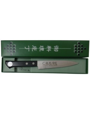 Couteau Japonais Petty à Fruits et Légumes 135 mm - Fabriqué au Japon