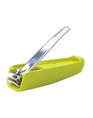 Coupe Ongles avec Réservoir et Lime