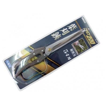 Ciseaux pour Art Topiaire 27 cm - Nishigaki Fabriqué au Japon