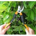 """Sécateur, Coupe-Branches """"Handy"""" 2 en 1, 30 cm - Nishigaki Fabriqué au Japon"""
