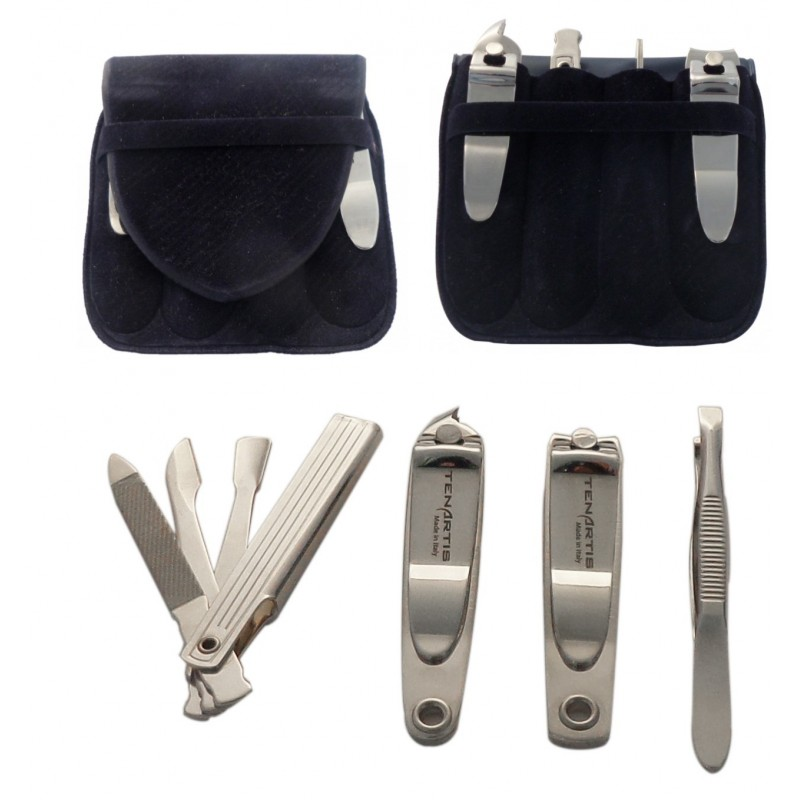 4-Piece Manicure Set