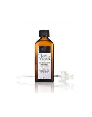 Huile d'Argan pour Cheveux 100 ml - Pearl of Argan