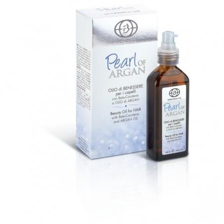 Olio di Argan per Capelli 100 ml - Pearl of Argan