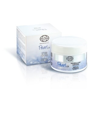 Mascarilla Cabellos con Aceite de Argán 250 ml - Pearl of Argan Made in Italy