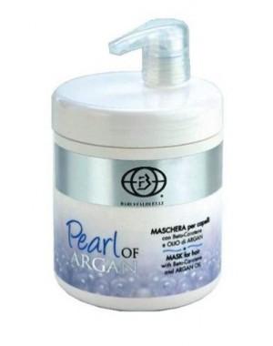 Masque pour Cheveux à l'Huile d'Argan 1000 ml - Pearl of Argan