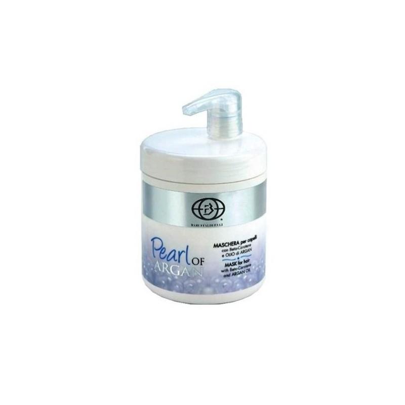 Maschera per Capelli all'Olio di Argan 1000 ml - Pearl of Argan