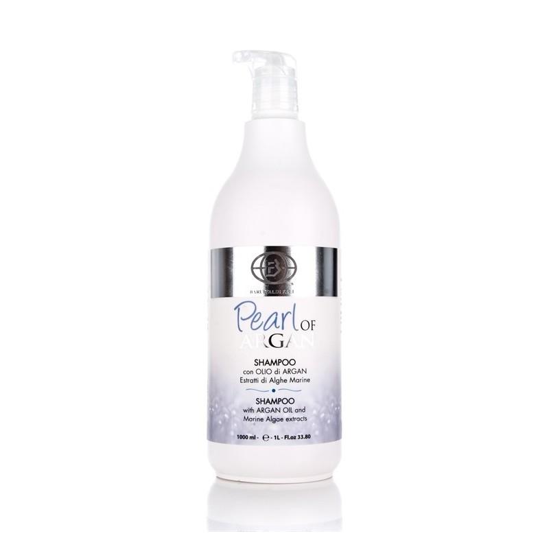 Shampoo all'Olio di Argan 1000 ml - Pearl of Argan