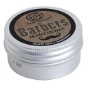 Mustache and Beard Wax 30 ml/1.01 fl.oz. - Barbers by Baruffaldi Made in Italy