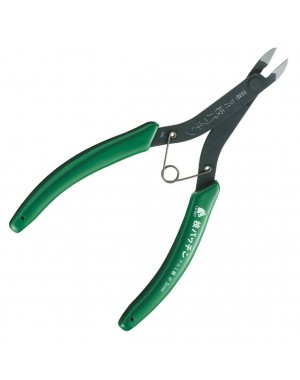 Bonsai Pliers and Wire Cutter with Sheath - Keiba Made in Japan