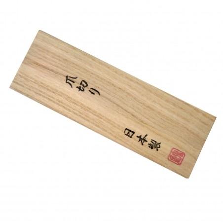 Tagliaunghie per Piedi con Contenitore Raccogliunghie - Iteza Hattori Made in Japan