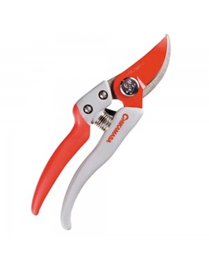 "Secateurs, Garden Shears 18.5 cm/7.25"" - Chikamasa PS-7G Made in Japan"