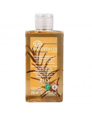 Shampooing BIO à l'Extrait de Romarin pour la Prévention de la Chute des Cheveux 250 ml - BaruffaldiBio for Men Made in Italy