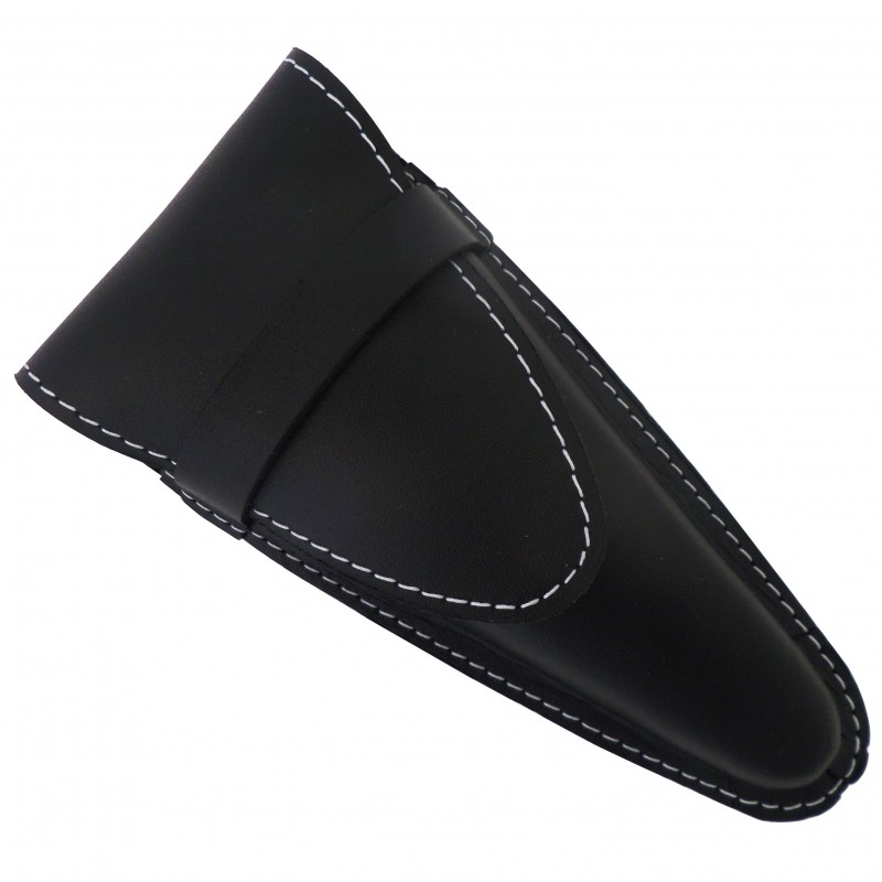 Leather Case for Cuticle and Nail Nippers