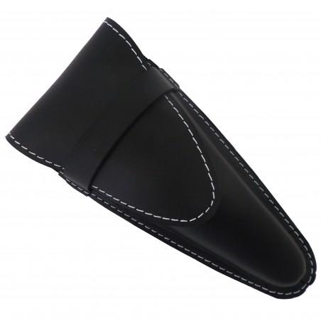 Professional Stainless Steel Cuticle Nipper Half Jaw - Tenartis PRO