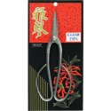Stainless Steel Bonsai Scissors Butterfly 19.5 cm/7.5 inch - Gakin 7005 Made in Japan