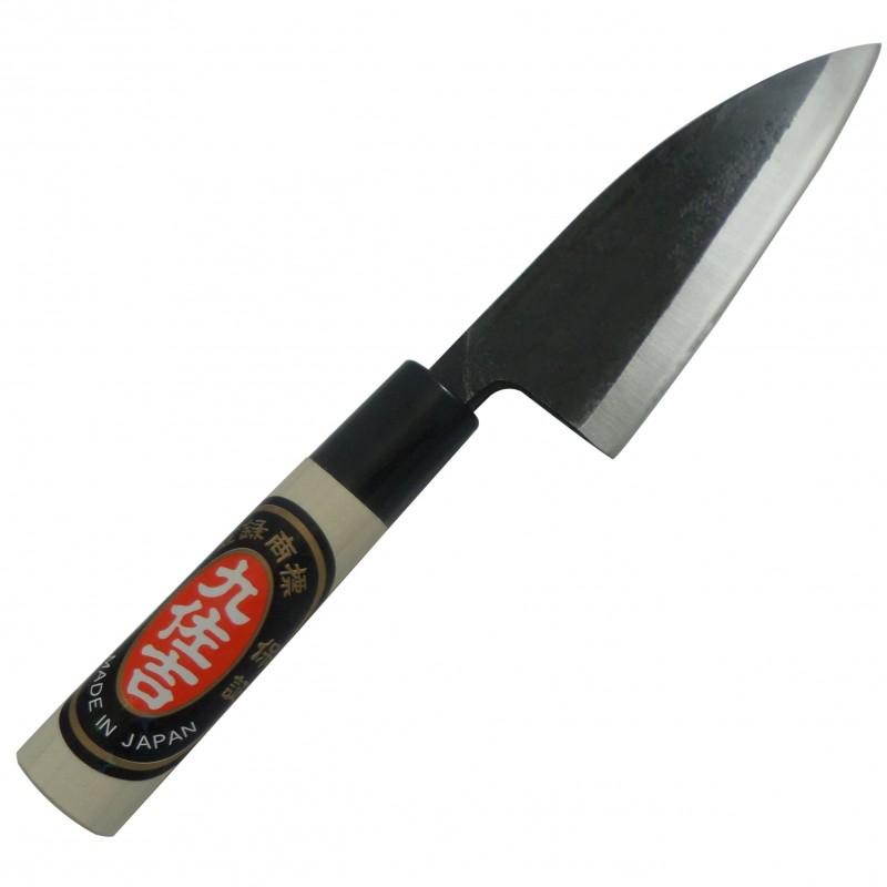 Couteau de Cuisine Multiusage Deba - Kyusakichi Fabriqué au Japon