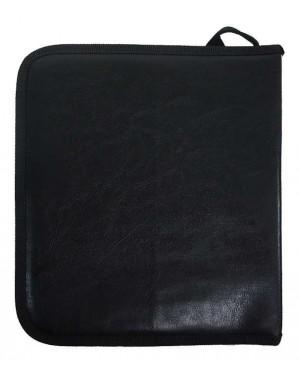 5 Teiliges Tasche für Bonsaiwerkzeug mit Reissverschluss (Leer)