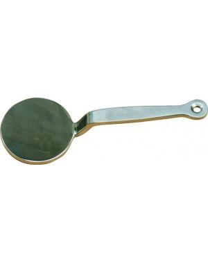 Aplastador de Filetes Profesional en Acero Inox - Tenartis Made in Italy