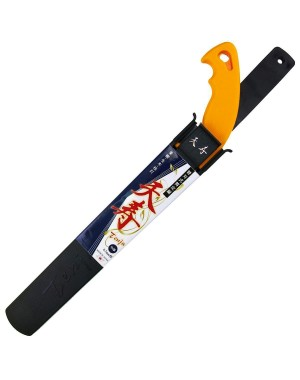 Japanese Pruning Saw with Interchangeable Blade 27.5 cm/10.75 inch - Tenju Made in Japan