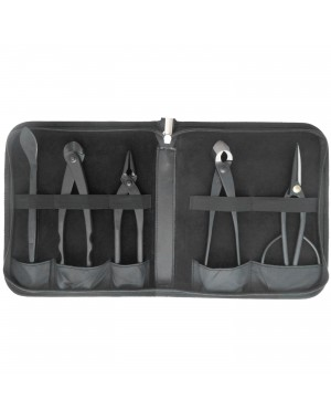 5-pc. Bonsai Tool Set - Made in Japan