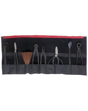 8-pc. Bonsai Tool Set - Made in Japan