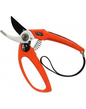 Bypass Professional Pruning Shear with Finger Protection 20,5 cm/8 inch - Saboten 1261 Made in Japan