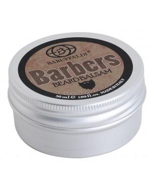 Beard Balm 50 ml/1.69 fl.oz. - Barbers by Baruffaldi Made in Italy