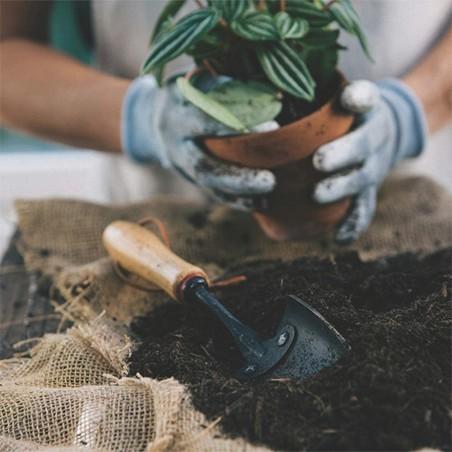 Garden Spade Hand Trowel - Barebones Living