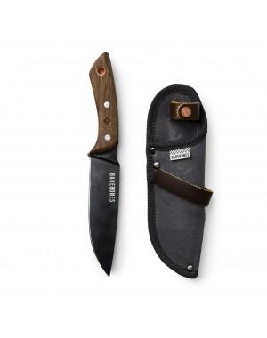 Cuchillo de Campo, Bushcraft N. 6 - Barebones Living