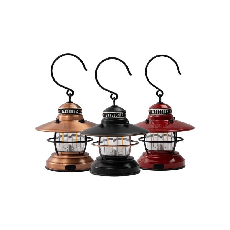 Mini Lanterna Edison - Barebones Living