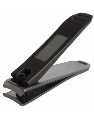 Stainless Steel Professional Fingernail Clipper with File - Tenartis