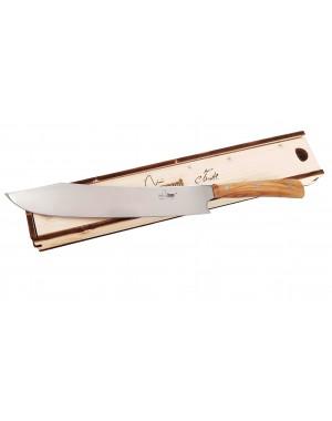 Couteau à Découper 30 cm Ligne Iside en Boîte