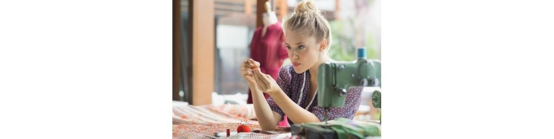 Tijeras para Bordar, Costura y Sastre | Tenartis Venta Online