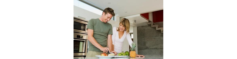 Couteaux et Ciseaux de Cuisine - Tenartis Vente en Ligne
