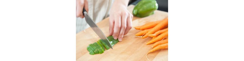 Cuchillos de Cocina, Cuchilleria Profesional | Tenartis Venta Online