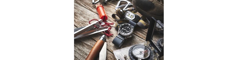 Couteaux de Poche et Pliants - Tenartis Vente en Ligne