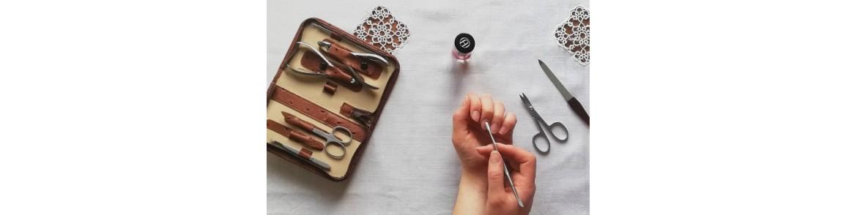 Manikuere- und Pedikuere-Sets - Tenartis Beauty Store