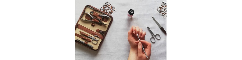 Set Manicure e Pedicure | Tenartis Vendita Online