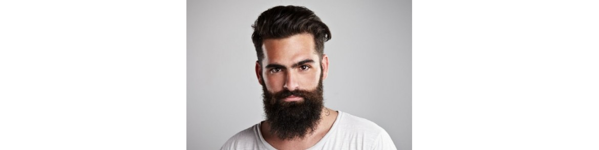 Beard and Moustache Products and Tools | Tenartis Online Store