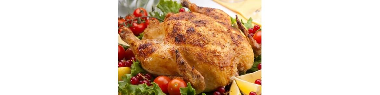 Ciseaux de Cuisine, Coupe Volailles - Tenartis Vente en Ligne