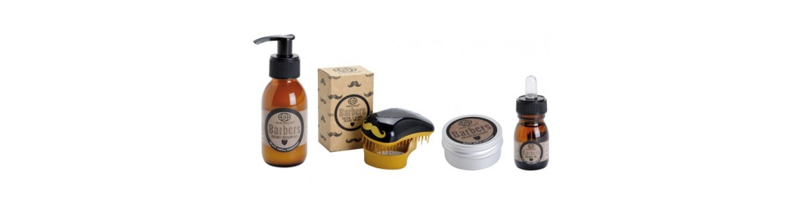 Beard and Moustache Care Products | Tenartis Online Store