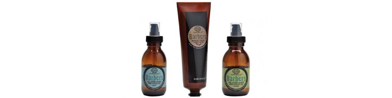 Prodotti per la Rasatura: Crema da Barba, Gel Dopo Barba | Tenartis