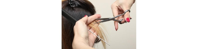 Haarschere für zu Hause und Professionelle Friseurscheren | Tenartis Shop